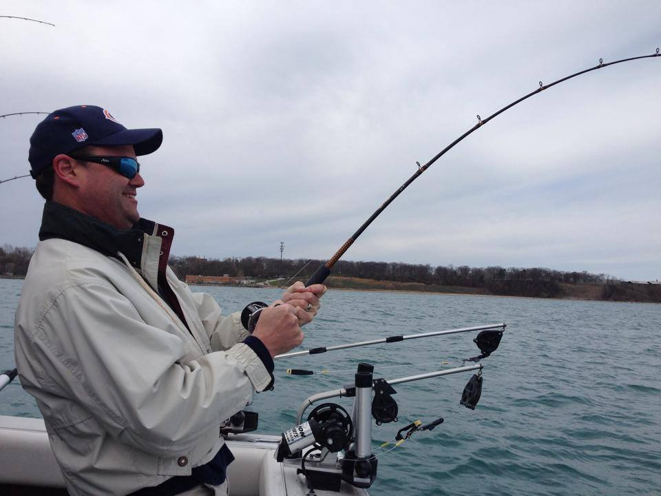 Our fishing seasons and when to fish windy city salmon for Salmon fishing season